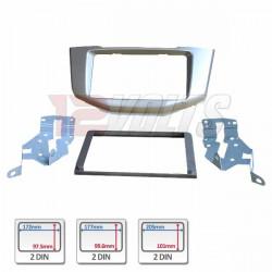 Lexus HARRIER RX330/350 Yr '03-'09 Dashboard Kit, Car Audio Player Installation Casin