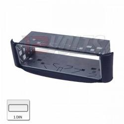 MCC Smart Yr '99-'07 Dashboard Kit, Car Audio Player Installation Casing