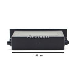 Single DIN Pocket for Suzuki Car Radio Installation (1 DIN Drawer Holder Slot)