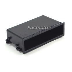 Single DIN Pocket for Toyota Car Radio Installation (1 DIN Drawer Holder Slot)