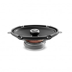 """FOCAL Auditor RCX-570 5""""x7"""" Eliptical 2-Way Coaxial Car Speakers 60W RMS"""