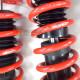 Gasper Coilovers for Proton Satria Neo Hi/Lo Body Shift Adjustable Front and Rear (Set of 4)