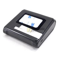 GoTrec TP-810 Tire Pressure Monitoring System TPMS Cordless Solar Powered Display
