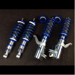 HWL MT1-BS / MONO-BS Series Adjustable Coilovers for Honda Civic ES 1.7/2.0 EM2