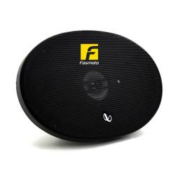 INFINITY Alpha 6930 6-inch 3-Way Speakers 70W RMS, 490W Peak