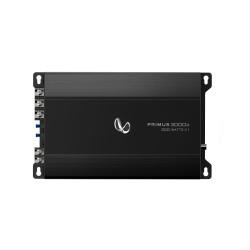 INFINITY 3000A PRIMUS Series Monoblock Amplifier 300W RMS x 1 (4 ohms), 600W Peak