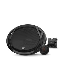 "JBL Club 9600c 6""x 9"" Component Speaker System 90W/270W 3 ohm Plus One Woofer"