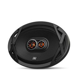 """JBL Club 9630 6"""" x 9"""" 3-Way 80W/240W 3 ohm Plus One Woofer-cone Car Speaker"""