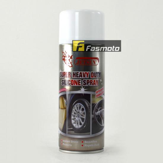 JETSEN Super Heavy Duty Silicone Spray 400ml