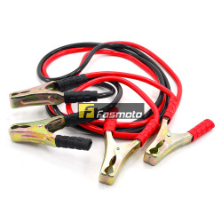 800 Amp Jump Start Battery Booster Cables - Made in China