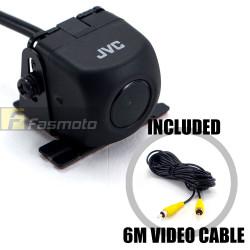 JVC KV-CM30 Universal Car Rear View Back Up Reversing Camera Color CMOS sensor
