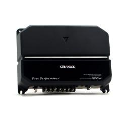 KENWOOD KAC-PS702EX 2 Channel Amplifier 70W x 2 (4ohms)