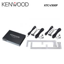 KENWOOD KTC-V300P - Hide away PAL TV Tuner for select Kenwood Car Stereos