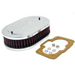 K&N Custom Air Filters for Weber Carburetors (56-1110)