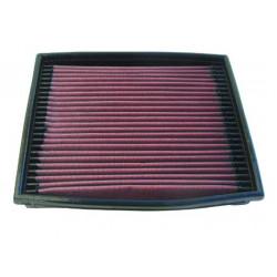 K&N Air Filter for Isuzu D-MAX 2.5, 3.0 L4 2007-10 (33-2013)