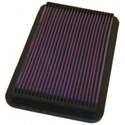 K&N Air Filter for Ferrari 355 1993-99 (2 Filters) (33-2052)
