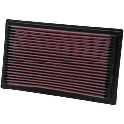 K&N Air Filter for Suzuki Swift 1.6 VVTI 2005 Onwards (33-2075)