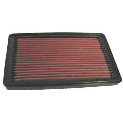 K&N Air Filter for Mazda 323 1.6EFI 1999 Onwards (33-2134)