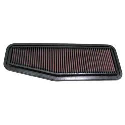 K&N Air Filter for Toyota ALPHARD 2.4 All Models (33-2216)
