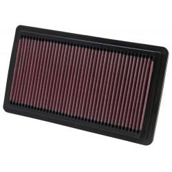 K&N Air Filter for Mazda 6 3.0L V6 (33-2279)