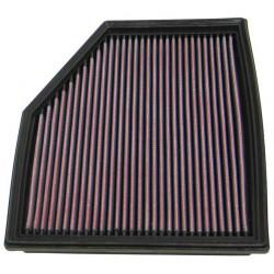 K&N Air Filter for BMW 5 SERIES 2.5, 3.0L 2004-10 (33-2292)