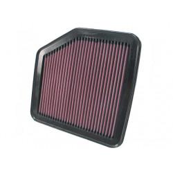 K&N Air Filter for Lexus GS350 3.5L V6 2007-2011 (33-2345)
