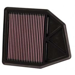 K&N Air Filter for HONDA ACCORD 2.4L L4 F I - US 2008-2012 (33-2402)