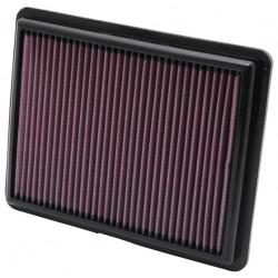 K&N Air Filter for HONDA ACCORD 3.5L V6 2008-2012 (33-2403)