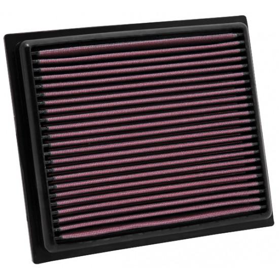 K&N Air Filter for LEXUS CT200H 1.8L 2011-2014 (33-2435)