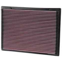 K&N Air Filter for MERCEDES BENZ C180 1.8L 1993-2000 (33-2703)