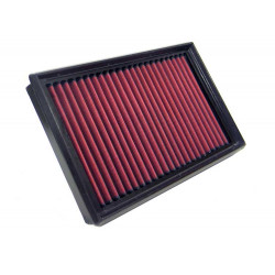 K&N Air Filter for MERCEDES BENZ E220 2.2L 1993-1998 (33-2704)