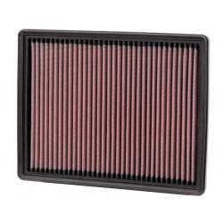 K&N Air Filter for KIA OPTIMA 2.0, 2.4 07, RONDO (33-2934)