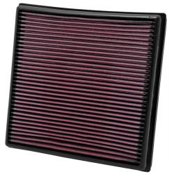 K&N Air Filter for Chevrolet CRUZE 1.8 2010 (33-2964)