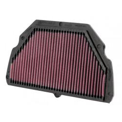 K&N Air Filter for HONDA CBR600F4 99-00 (HA-6099)