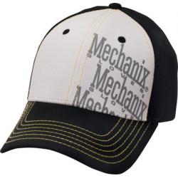 Mechanix Glove Scatter Hat, Black