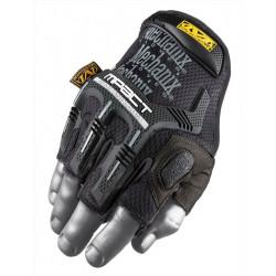 Mechanix Glove M-pact Fingerless Black