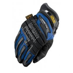 Mechanix Glove M-pact-2, Blue