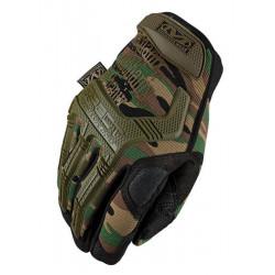 Mechanix Glove M-pact, Camo
