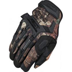 Mechanix Glove M-pact, Mossy Oak