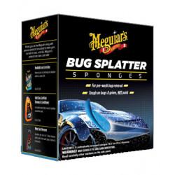 Meguiar's G0200 Bug Splatter Sponges