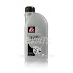 Millers Oils Universal Brake Fluid DOT 4