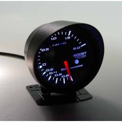 NRG High Performance Gauges Boost Meter