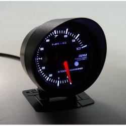 NRG High Performance Gauges RPM Meter