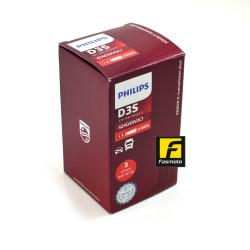 PHILIPS 42403XV2C1 D3S 4800K XENON Standard HID +150% Brighter Bulb(1 Piece)