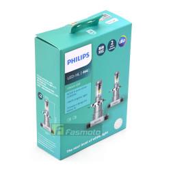PHILIPS 11342ULX2 H4 Ultinon LED Head Light 6000K 12V (1 Pair)