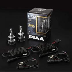 PIAA LEH120E H4 LED 2800/2000lm 6000K