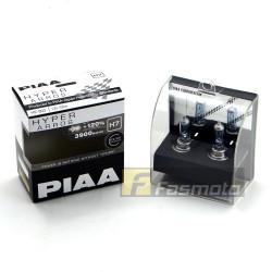 PIAA HE-903 3900K H7 Hyper Arros Halogen Light Bulb 12V 55W Twin Pack