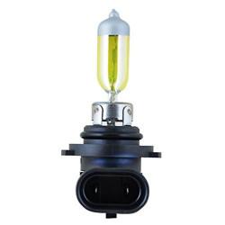 PIAA HY107 2500K HB3 HB4 Solar Yellow Halogen Light Bulb 55W (ONE PAIR)