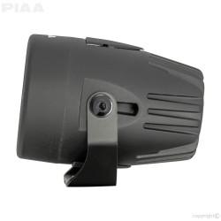 "PIAA LP270 DK276X 2.75"" 2500K Ion Yellow LED Driving Light Kit 12V 9W SAE 1 Pair"