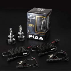 PIAA LEH123E H7 LED 3000lm 6000K